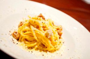 come fare la carbonara