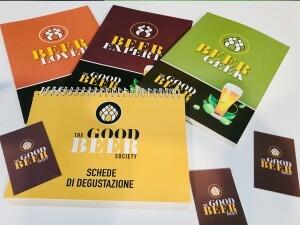 The Good Beer Society organizza un corso di cultura birraria
